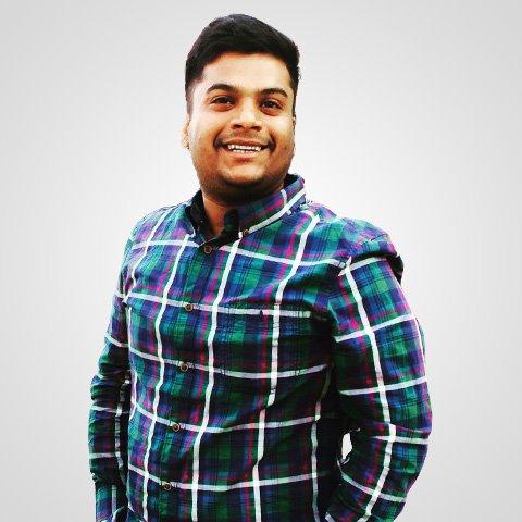 Gourav Verma