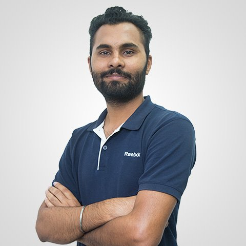 Bawinder Singh