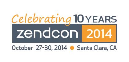 Zend Con 2014