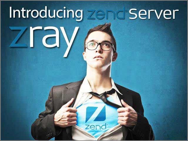 zray introduce