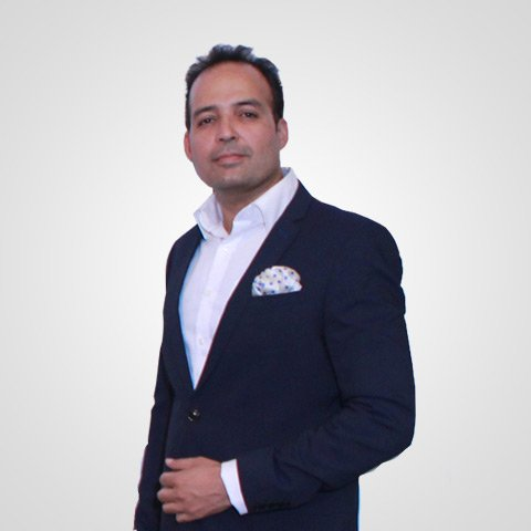 Anil Konsal