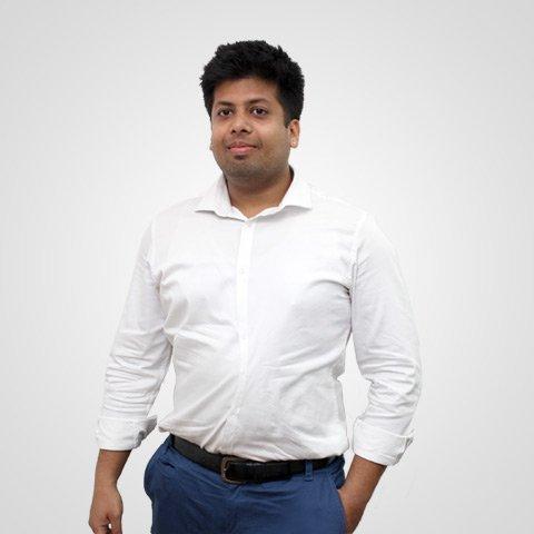 Indransh Gupta