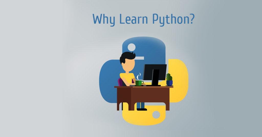 Why Learn Pythin