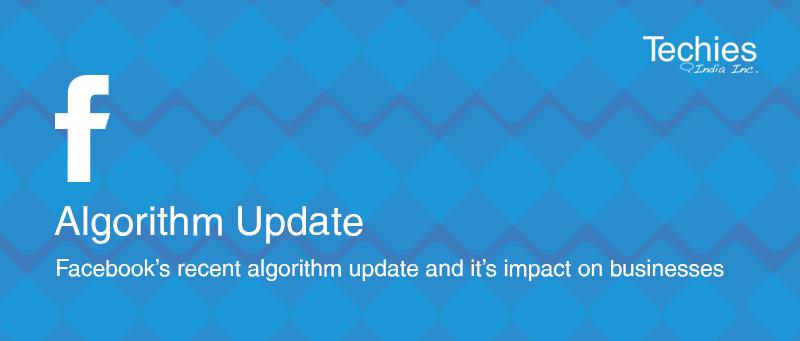 FB Algorithm update