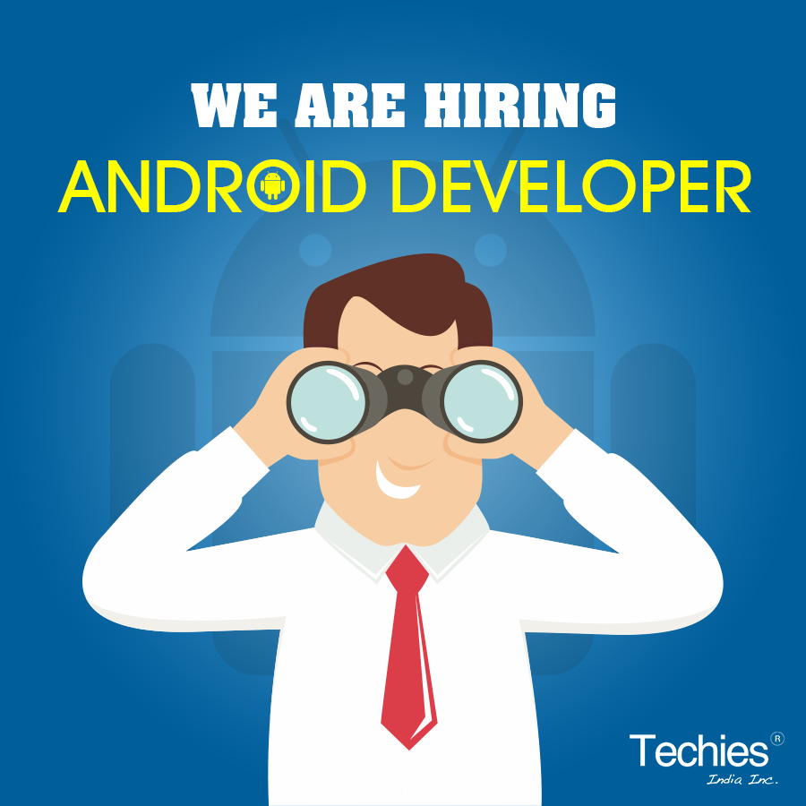Hiring Android