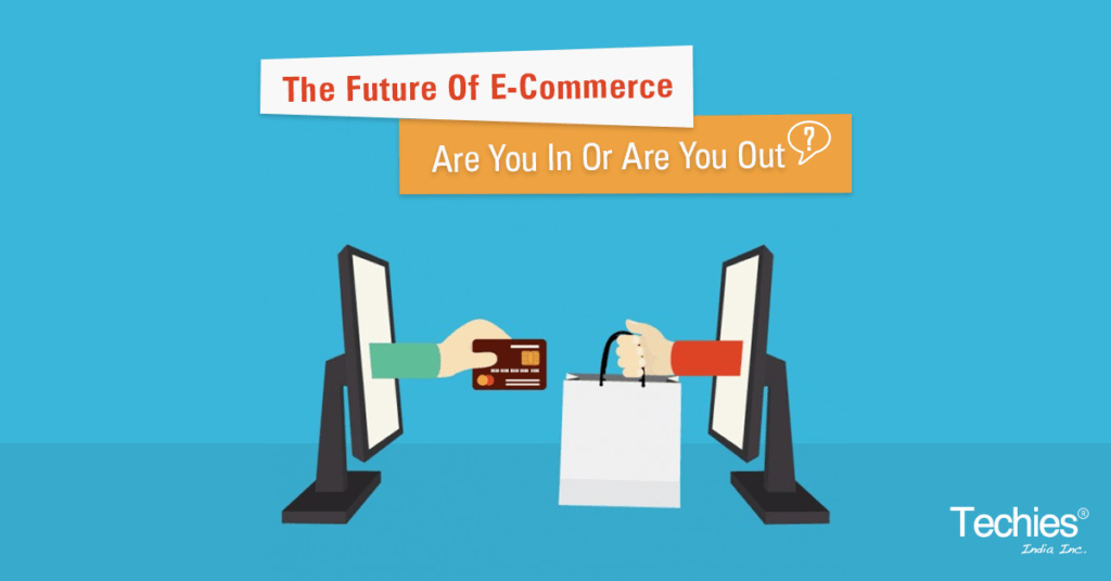 The Future of E-Commerce