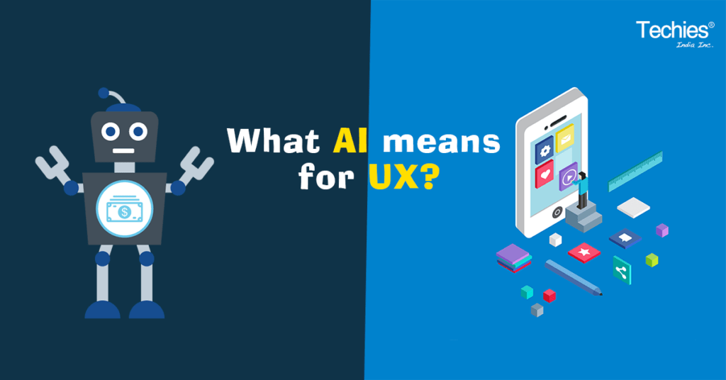 What AI Means for UX