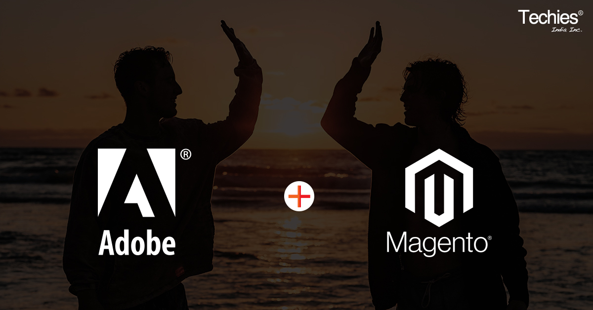 Adobe's Magento Acquisition