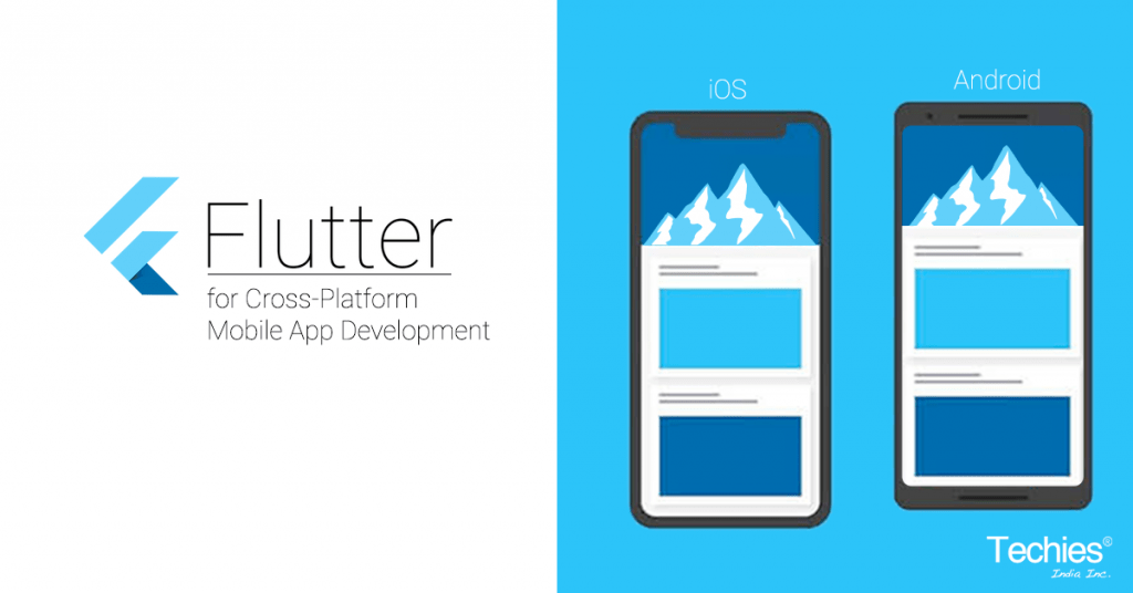 Google Flutter for Mobile App development