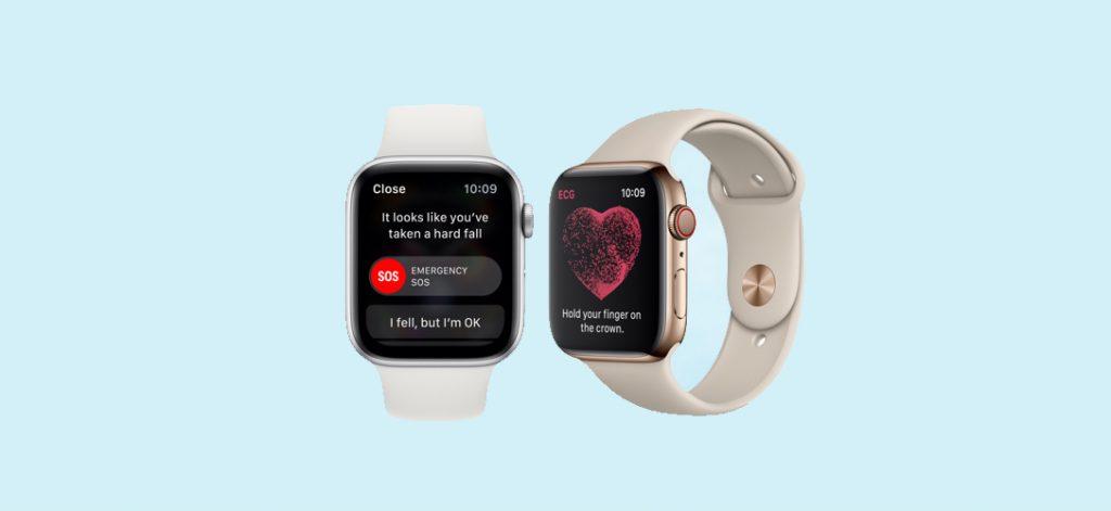 Smart Healthcare Apps