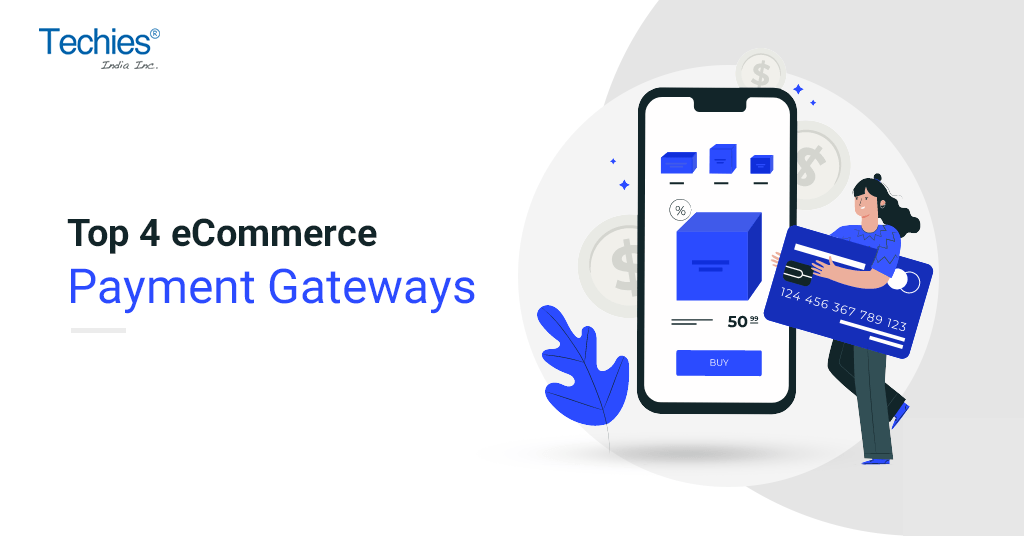 Top eCommerce Payment Gateways