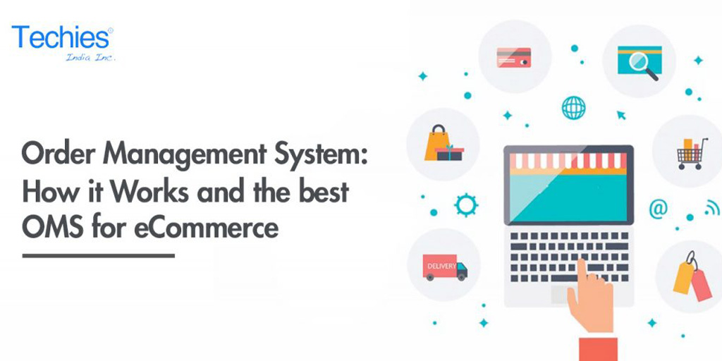 Order Management System: How it Works and the best OMS for eCommerce