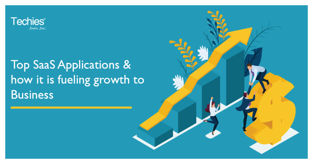 Top SaaS Application to Grow Your Business