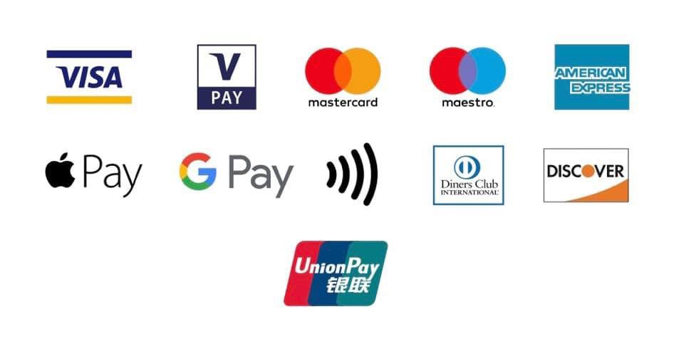 Provide Several Payment Options